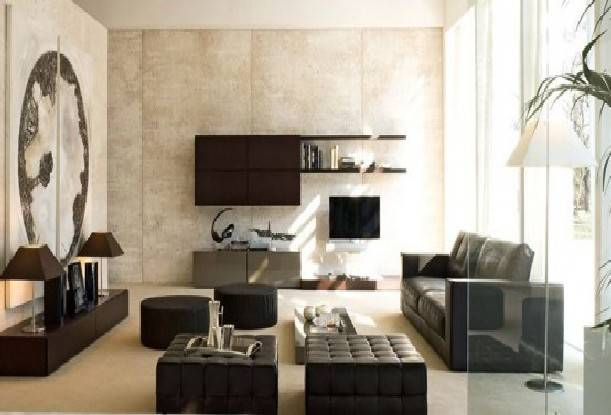 Living Room Inspiration Interior Home Design