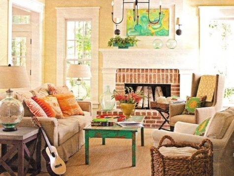 Living Room Inspiration Picky Apple