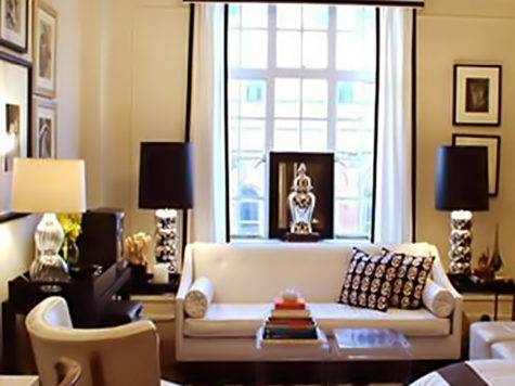 Living Room Interior Design Small Spaces Home