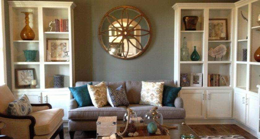 Living Room New Paint Colors Design