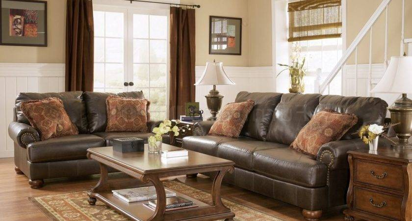 Living Room Paint Brown Furniture Home Design Ideas
