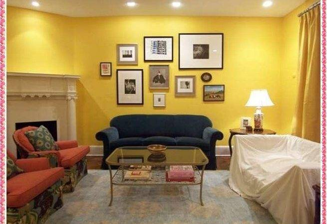 Living Room Paint Color Home Design Photos