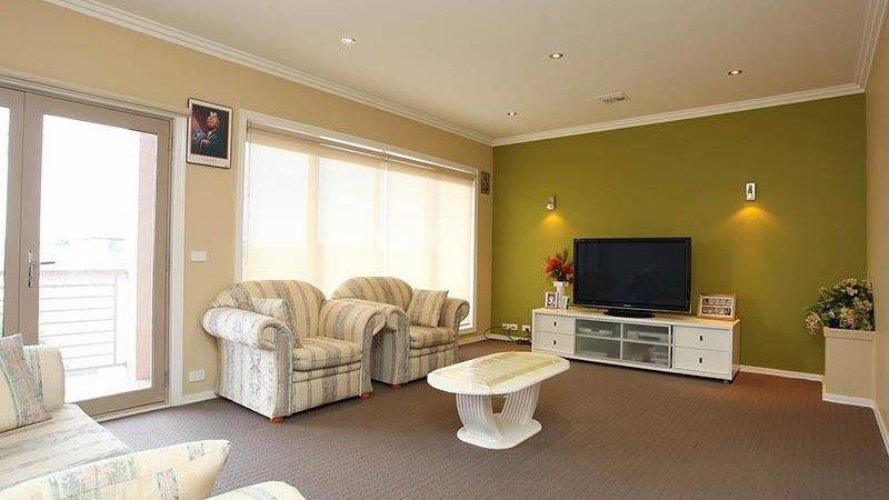 Living Room Paint Color Ideas Home Decorating