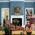 Living Room Paint Color Ideas Interior