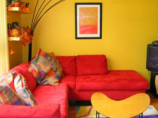 Living Room Paint Colors Small Interior