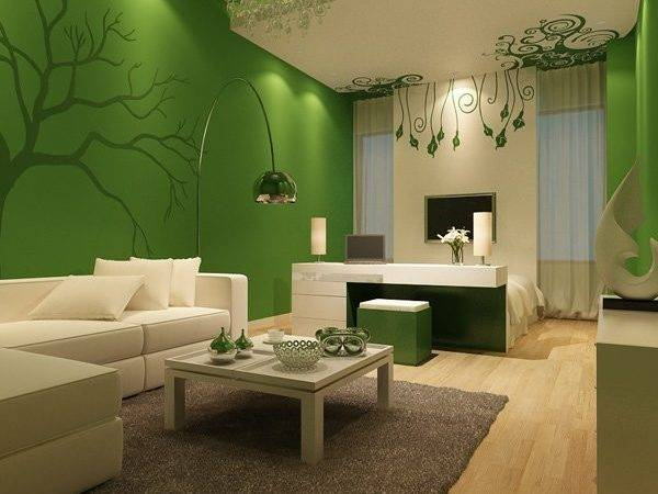 Living Room Paint Ideas Art Design