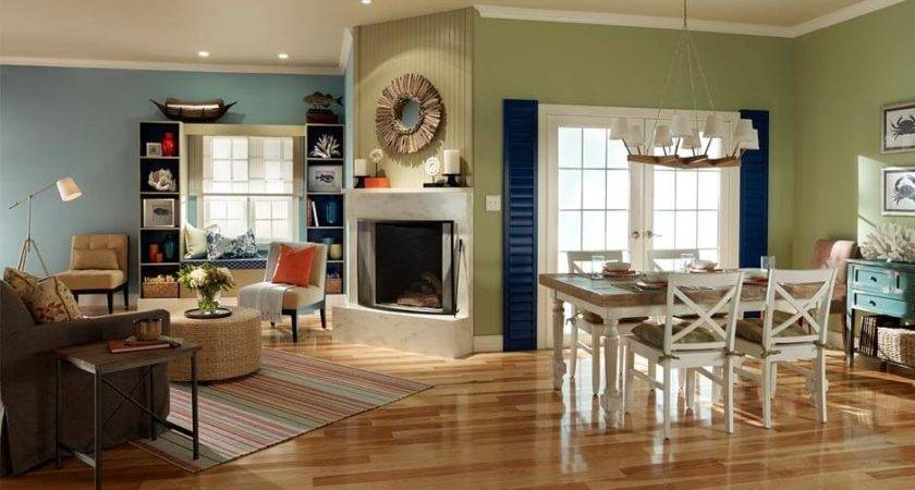 Living Room Paint Ideas Home Decor Great