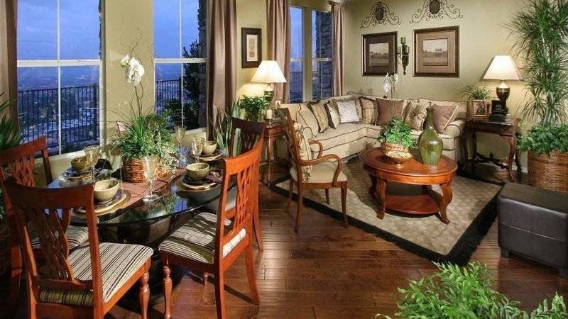 Living Room Paint Samples Make Easier Repainting Your