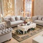 Living Room Sofa Wooden Set Designs Prices