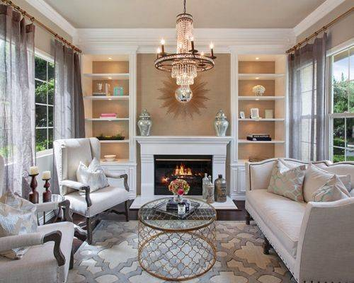 Living Room Style Houzz