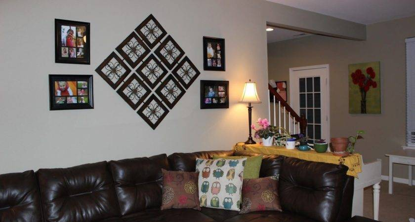 Living Room Wall Decoration Large Scale Artwork