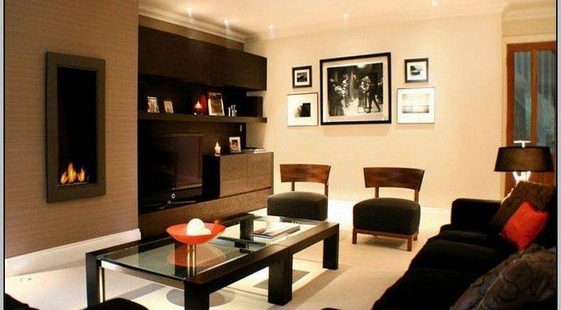 Living Room Wall Paint Color Combinations