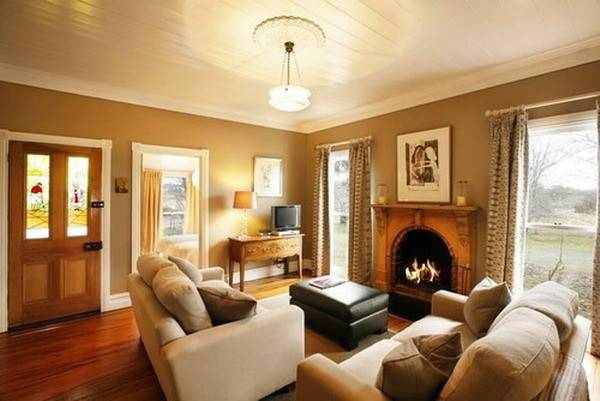 Living Room Wall Paint Color Ideas Small