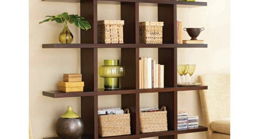 Living Room Wall Shelves Decorating Ideas House Decor