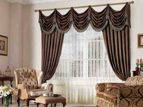 Living Room Window Curtains Ideas Decor Ideasdecor