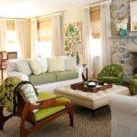 Living Room Window Treatments Ideas Small