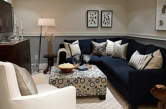 Living Rooms Design Development Corp
