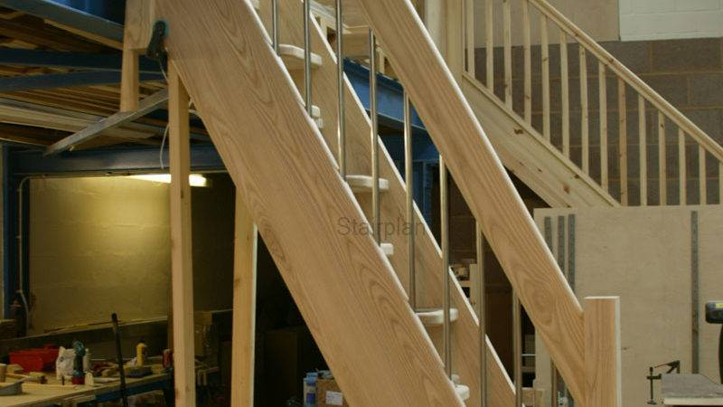 Loft Conversion Staircase Staircases