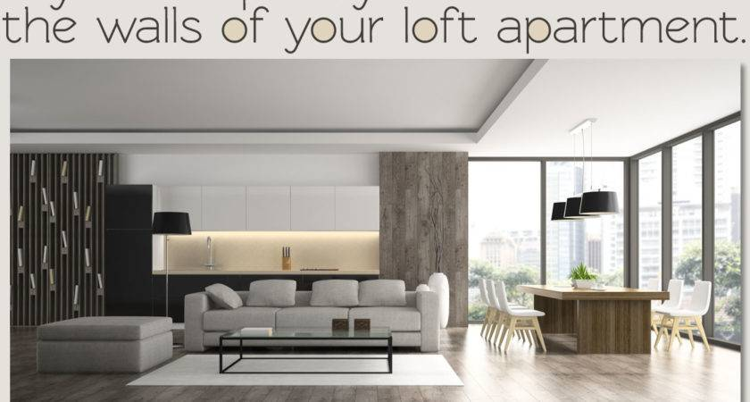 Loft Decorating Ideas Truly Things Beauty