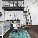 Loft Decorating Ideas Unique Home Decor