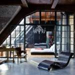 Loft Interior Design Decobizz
