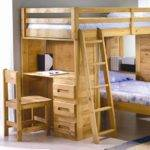 Loft Platform Bed Bedroom Furniture Idea Low