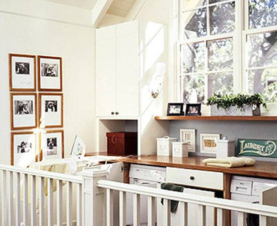 Loft Space Great Ideas