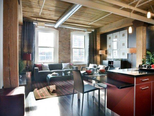Loft Swagger Decorating Lofts Guest Post Ana Aguilar