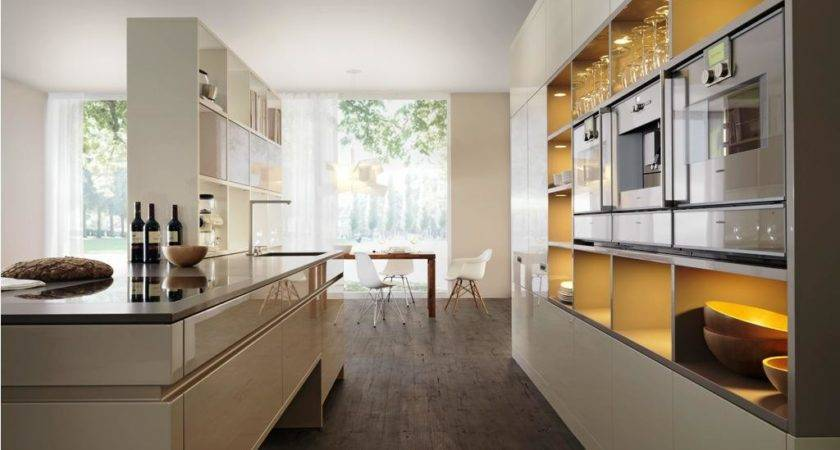 Long Galley Kitchen Designs Home Improvement
