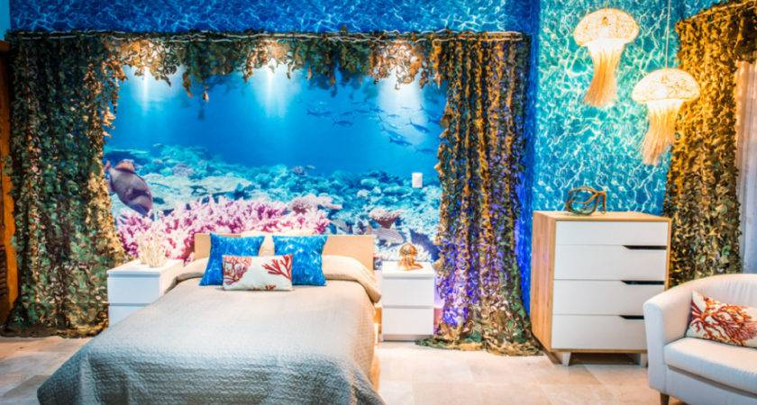 Look Some Themed Children Bedrooms Homes