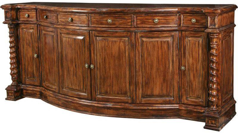 Lorts Dining Storage Buffet Discount Furniture