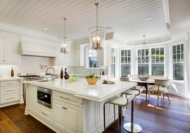 Los Angeles Home Transitional Interiors