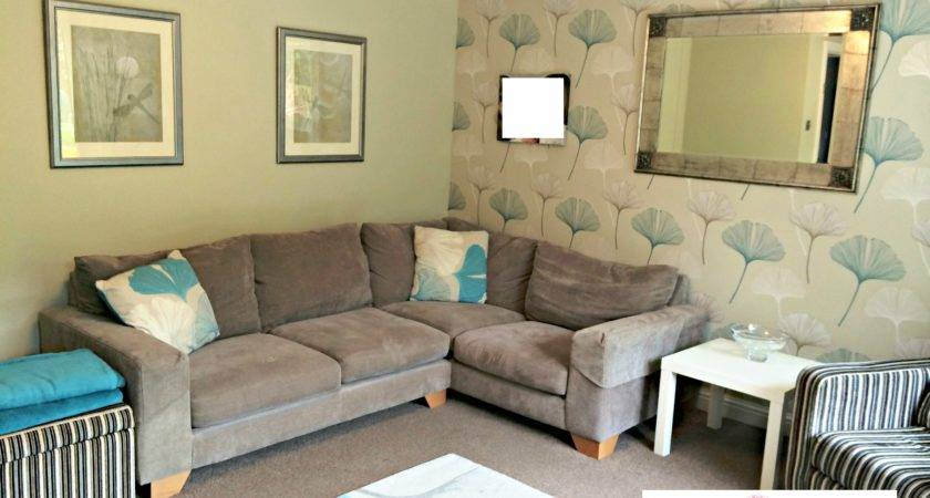 Lounge Makeover Wirral