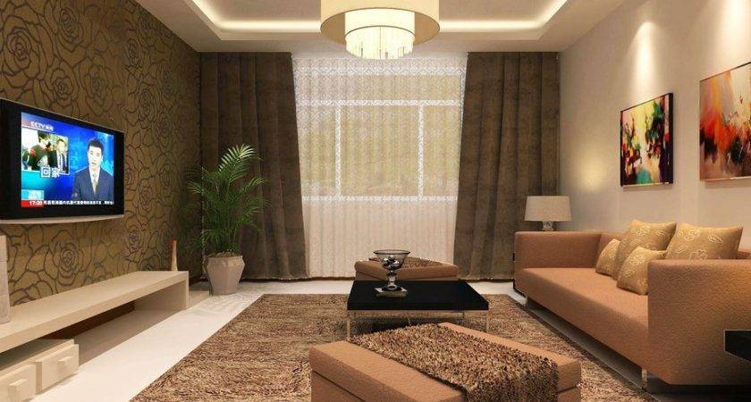Lounge Room Design House