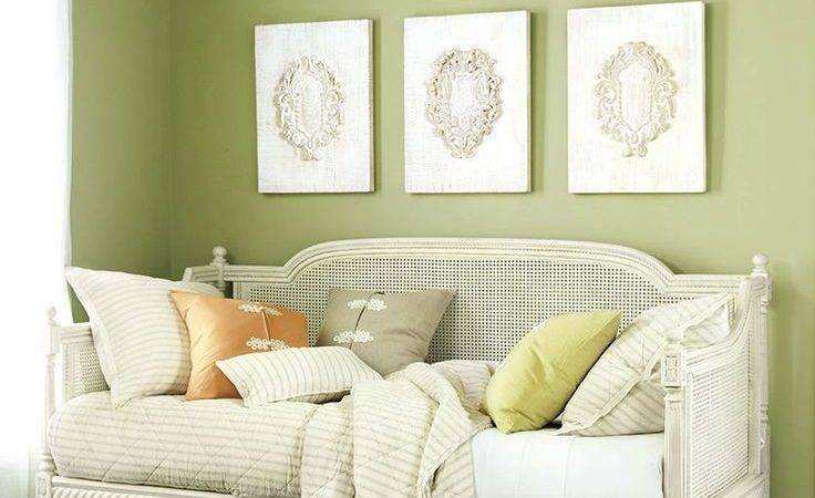 Lovely Blue Green Paint Color Bedroom Home Designs Ideas