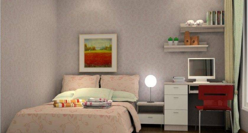 Lovely Simple Sleeping Room Design Homes