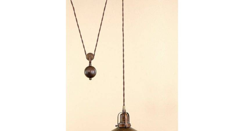 Lustrarte Lighting Rustic Avo Light Large Pendant