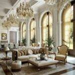 Luxurious Home French Decor Awesome Furniture