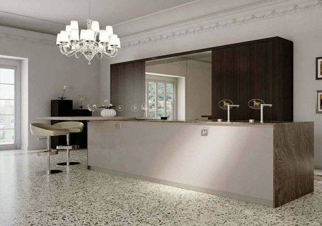 Luxurious Kitchens Fendi Casa Kitchen Design Paperblog