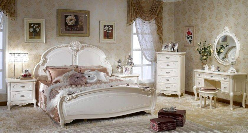 Luxurius French Bedroom Decor Remarkable