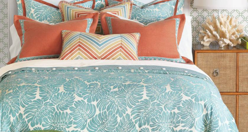 Luxury Bedding Eastern Accents Capri Collection