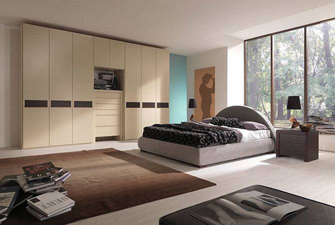 Luxury Bedroom Design Modern Interior