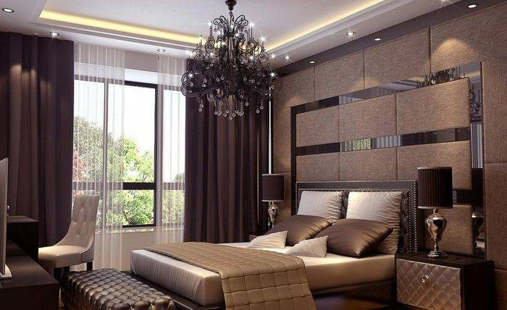 Luxury Bedrooms Interior Design Best Modern Bedroom