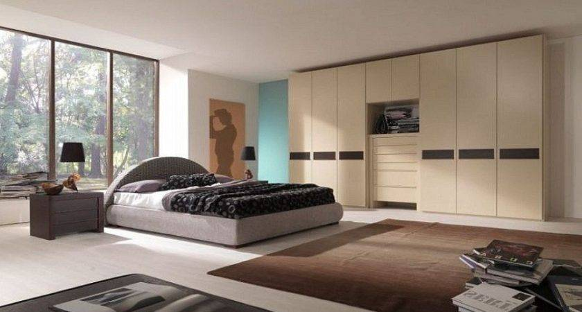 Luxury Design Master Bedroom Closet Ideas