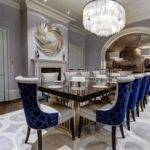 Luxury Dining Room Interior Design Psoriasisguru