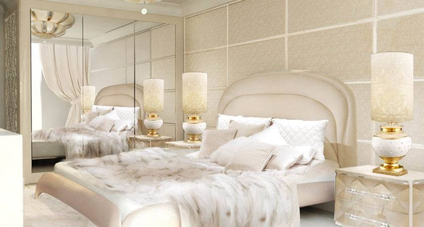 Luxury Interior Design Lidia Bersani