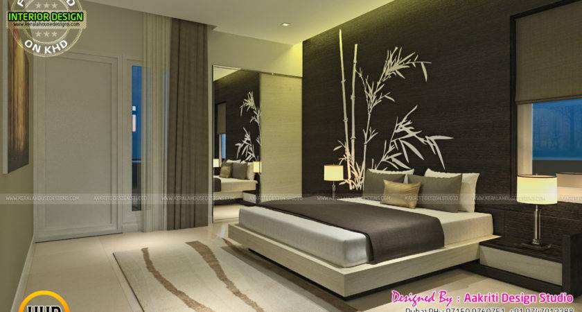 Luxury Kerala Bedroom Interiors Rbservis