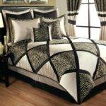 Luxury Leopard Bedroom Decor Maverick Mustang