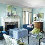 Luxury Living Room Paint Colors Idea