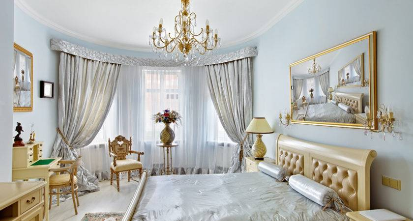 Luxury Master Bedroom Designs Designing Idea